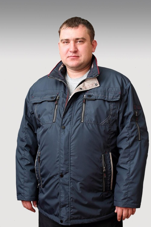 Мужская Верхняя Одежда Больших Размеров С Доставкой